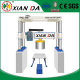 Four Cylinder Column Slab Arc Slab Gantry Stone Cutting Machine