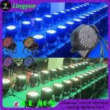 54X3w RGB 3in1 Indoor IP20 LED Stage PAR Light