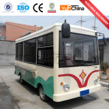 New Type High Quality Outdoor Dining Car