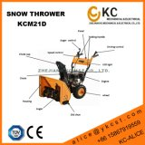 Loncin Gasoline Engine Snow Track Snow Blowers/Snow Throwers