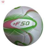 Top Quality Machine Stitched Shiny Size 5 PVC Football