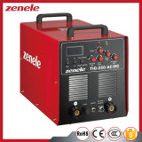 Energy-Saving Inverter TIG MMA Welding Machine TIG-250acdc
