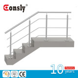 Excellent Designed Inox Railing Staircase System
