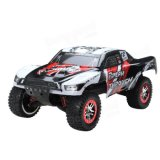 1481101-1-10 2.4G 4WD Proportional High Speed RC Car Short-Course RC Truck 7.4V 3000mAh Batter