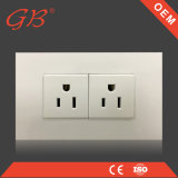 OEM South American Standard Electric Power Wall Switch Socket