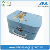 Wholesale Cheap Empty Custom Magnet First Aid Box with Handle