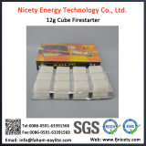 Nicety Army Cooking Hexamine Solid Fuel, Firestarter with Stoves