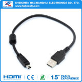 Hot Selling Sync Transfer Mini USB Charging Cable with Magnetic