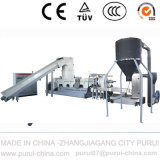 Waste BOPP Film Recycling Granulation Line