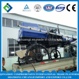 4 Wheels Self-Propelled Tractor Mounted Sprayer with 3c