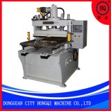 Oil Pressing Die Cutting Machine