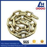 6.5mm DIN5685 Standard Long or Short Link Chain