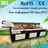 High Speed Wood Texture UV Printing Machine UV Flatbed Printer