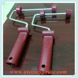 Plastic Handles for Rollers for FRP Production