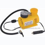 Mini Portable Car Use Air Compressor for Emergency