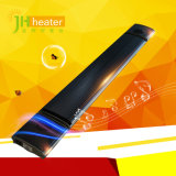 IPX4 Outdoor Electric Patio Heater With Bluetooth Speakers