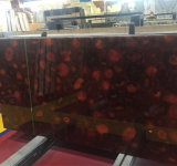 Natural Agate Stone Carnelian Slab for Table Top