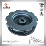 Ductile Iron Sand Casting Auto Parts with Shot Blasting