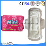 Ultra Thin Sanitary Napkins with Wings and Cheaper Price