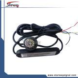 Warning Car LED Hideaway Kits Strobe Lights (LED307-12)