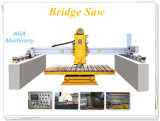 Automatic Bridge Saw for Cutting Counter-Tops/Slabs Hq400/600