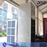 30HP Tent Cooling Unit for Trade Fair From Drez Exhibition