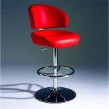 Modren Comfortable PU Leather Bar Chair with Chrome Leg (SP-HBC369)