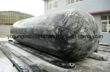 Underwater Lift Bags Ship Launching Airbag Marine Airbag