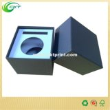 Cosmetic Packed Box with Clear Pet Sheet (CKT -CB- 340)