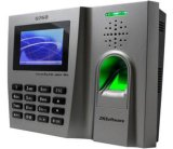 USB TCP/IP Fingerprint Time Attendance Clocking (U260)