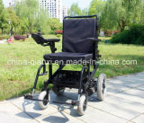 Electric Motor Wheel Chair with Ce