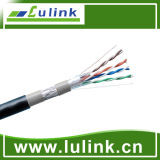 Cat5e SFTP Outdoor LAN Cable Network Cable