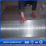 50mmx50mm Bwg10 Diameter Industrial Fencing Panels on Sale