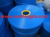 PVC Lay Flat Water Pump Irrigation Discharge Hose