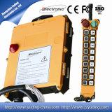 Yuding F21-18d Wireless Remote Control for Hydraulic Crawler Cranes