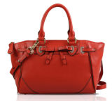 Ladies Cow Leather Handbag/Elegant Bag M20010