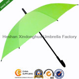 Double Ribs Straight Umbrellas for Promotion (SU-0023BD)