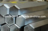 AISI1045 40cr 1020 Cold Drawn Steel Hexagon Bar