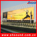 High Quality Frontlit Flex Banner (SF233)