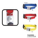 Dog LED Flashy Collar (YL83594)