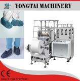 Boot Cover Producing Machine