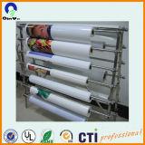 120g Clear Glue 1.5m Width Self Adhesive PVC Vinyl