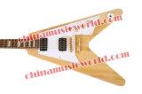 Afanti Music Flying V Style Electric Guitar (AFV-132)