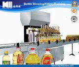Automatic Cooking Edible Sunflower Lubricate Oil Filler/Filling Machine