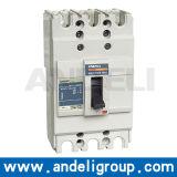 125AMP MCCB 4 Pole Moulded Case Circuit Breaker (AM2C)