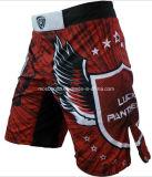 New Design Custom Boxing MMA Shorts, Running Shorts