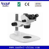 Binocular Optical Stereo Zoom Microscope Digital Microscope