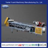 High Quality Water Cooling Conveyor Belt for Electrostatic Powder Coating