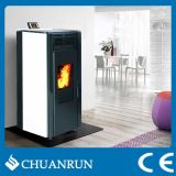 Wood Pellet Fireplace with CE