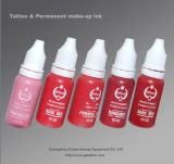 High Quality Biotouch Permanent Makeup Pigment Ink (ZX-BTH)